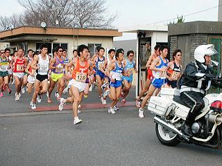 ハーフ 日本 マラソン 学生