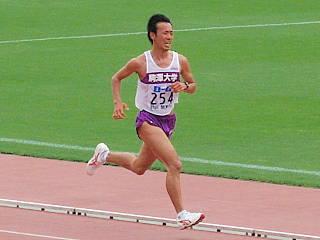 関東インカレ (2002年)